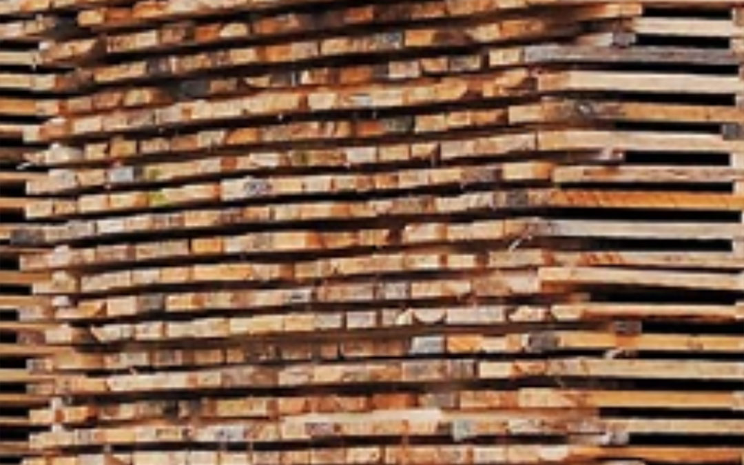 Kiln Sticks