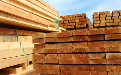 Wholesale Lumber & Panels