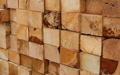 Hardwood & Softwood Dunnage
